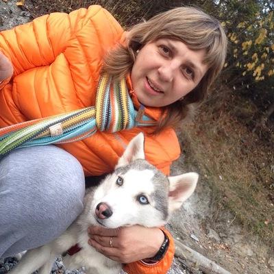 Маришка Сергеева