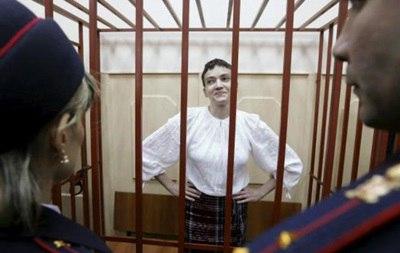 Савченко предлагают назначить генпрокурором
