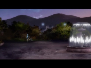 Аякаси / Ayakashi - 2 серия (Субтитры)