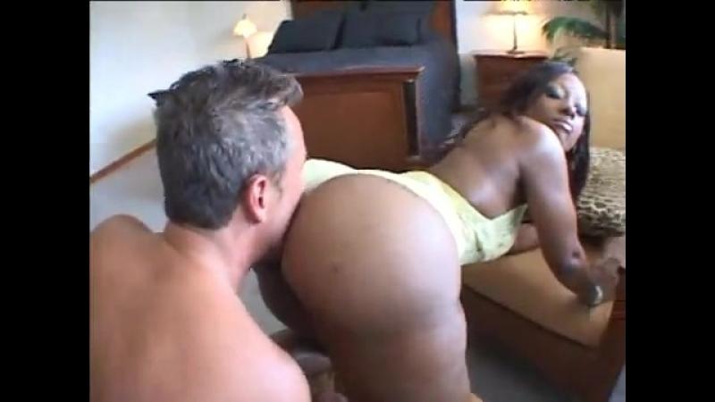 Огромная негритянская задница Cherokee d ass ( Big Ass, большая жопа,