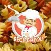 Recipe4You / Кулинарные рецепты