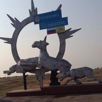 Дорджиев Анджа