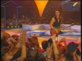 Nick Kamen - I promised myself (live totz)