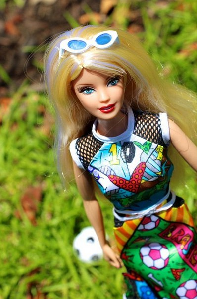 наряды куклы барби