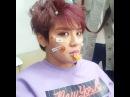 "C-JeS Entertainment on Instagram: ""나고야에서 온 초특급 메이킹! #2016_XIA_THE_BEST_BALLAD_SPRING_TOUR_CONCERT_vol2_in_JAPAN #굿즈촬영장 #컨&#49"