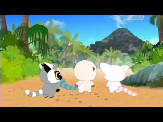 Юху и его друзья серия 27 Берегись, сильный жар Развивающие мультики для детей онлайн