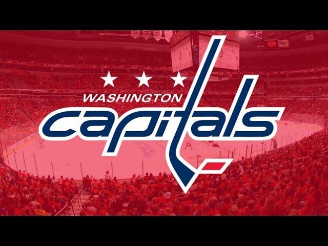 Washington Capitals Game 7 Tickets