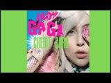 Lady Gaga - Credit Card (Audio)