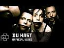 Rammstein Du Hast Official Video