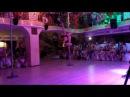 крутая гимнастка на пилоне Gymnastics Соревнование по Pole dance