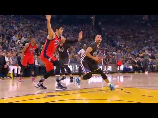 Stephen Curry, Kevin Durant Duel in the Bay Area #NBANews #NBA
