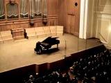 Richter in Moscow 1976 Beethoven, Schumann, Debussy, Rachmaninov Святослав Рихтер в Москве 1976г.