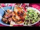 Full Christmas Dinner Cookalong… SORTED