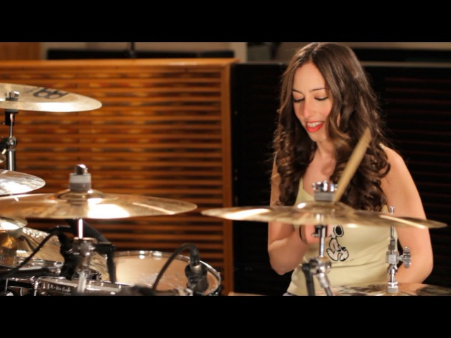 SNOT - SNOT - DRUM COVER BY MEYTAL COHEN