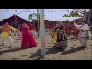 Gujarati Garba Song New 2016 ||Dhol Vaage Dhol Jena Nava || Navratri Hits || Gujarati Song