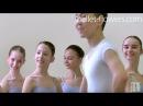 Vaganova Ballet Academy Tarantella Character Dance Exam 4th class 2015