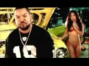 The Game Ice Cube 2Pac West Side Rollin Echale Mojo Remix