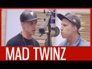 MAD TWINZ | Grand Beatbox Battle Studio Session