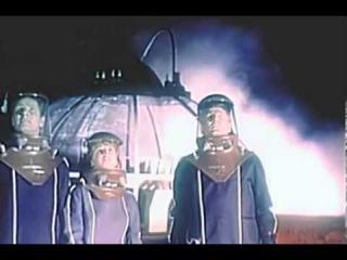«Туманность Андромеды» реставрированный фильм