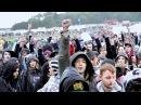 Black Veil Brides - Download Festival, 2011