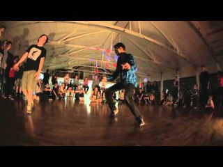 Sega vs Wonky | Tie Break | Dubstep Battle GFDSC 2015