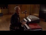 Ray Manzarek Break It Down L Studio created by Lexus