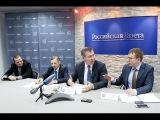 Пресс-конференция на тему «Что мешает европротоколу заработать в полную силу»