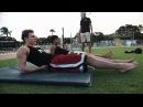 Dry Land Swimming Training Program with Erik Risolvato and Joshua Romany