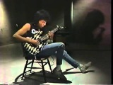 Tony MacAlpine - Tears of Sahara - Official Clip (High Quality)