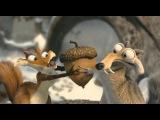 Ледниковый период 3 Эра динозавров (Ice Age 3 Dawn of the Dinosaurs)   HD трейлер