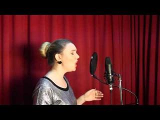 Екатерина Леонова / Alicia Keys – No One (cover)