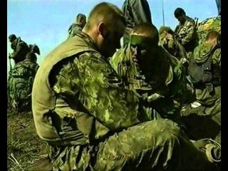 Гражданская оборона - Реанимация / Caucasian war