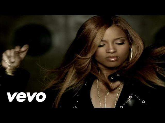 Ciara ft. Missy Elliott - 1, 2 Step (Official Video)