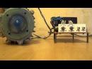 Драйвер для Трёх фазного двигателя