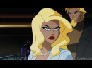 Justice League || Black Canary Green Arrow - I Need Your Love