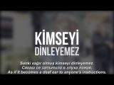Soner Sarikabadayi &amp Ozan Colakoglu - Unuttun Mu Beni (prevod) (lyrics)