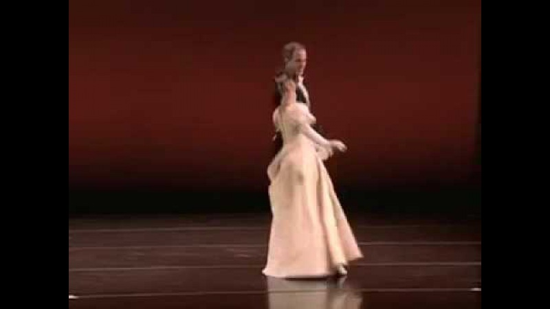 Mazurka | Excerpt from How To Dance Through Time, Volume 5 Victorian Era Couple Dances