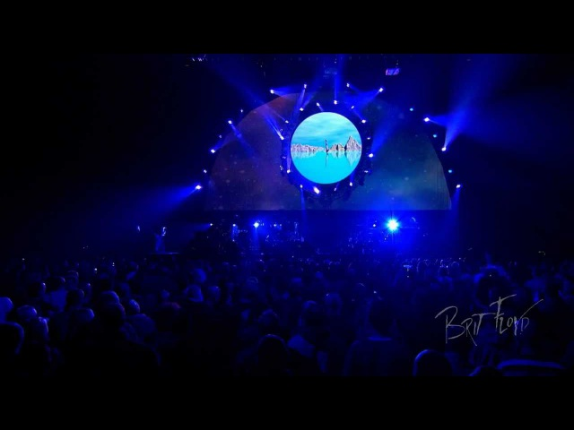 Shine On You Crazy Diamond (Parts I-V) performed by Brit Floyd - the Pink Floyd tribute show