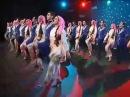YALLI - Azerbaijan State Dance Ensemble Яллы танец - Yallı rəqs Азербайджанские национальные танцы