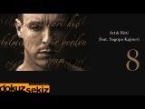Cem Adrian - Artık Bitti (feat. Sagopa Kajmer) (Lyric Video)
