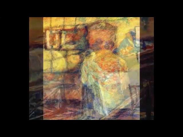 Русский художник Пастернак Леонид Осипович (1862-1945)