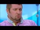 РБК-ТВ. Бизнес-секреты: Олег Тиньков и Дмитрий Потапенко