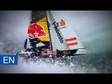 Red Bull Extreme Sailing - powered by Webasto