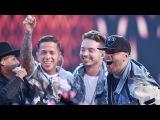 Nicky Jam feat  de la Ghetto J Balvin Arcangel y Zion