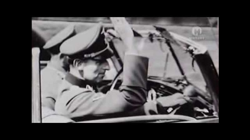 Секретный план Гитлера- нападение на Америку (улучшенная версия)