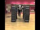 выпрыгивание из упора лежа с выходом силой, the output power from the push-up position