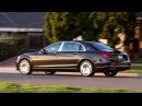 Mercedes-Maybach S 600 2015 by Pavel Karin (English Subs)
