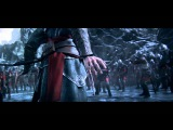 Assassin's Creed Revelations E3 Trailer Extended Cut Ubisoft NA