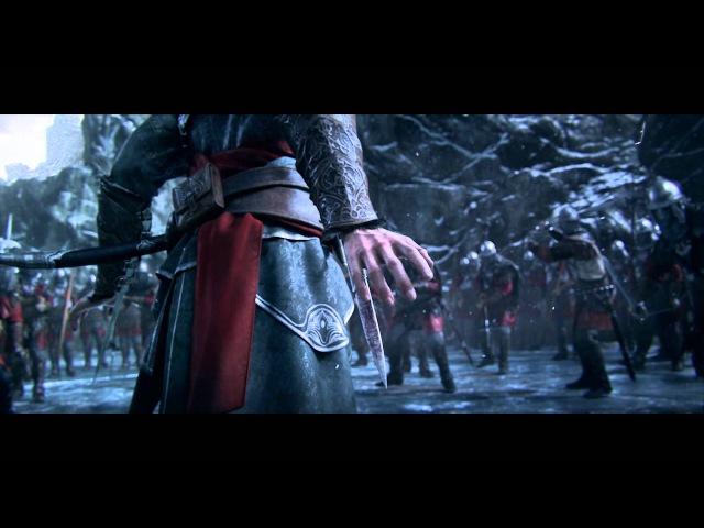 Assassins Creed Revelations E3 Trailer Extended Cut | Ubisoft [NA]