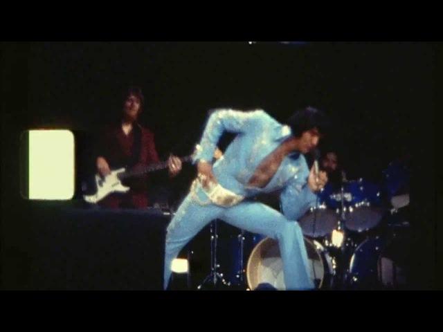 Elvis Presley-Hound Dog Live 1972 HD